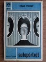 Anticariat: Herman Teirlinck - Autoportret