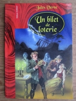 Anticariat: Jules Verne - Un bilet de loterie
