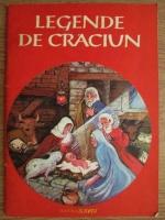 Anticariat: Legende de craciun