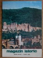 Anticariat: Magazin istoric, iunie 1995