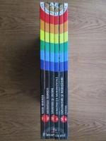 Mari inventii, Secretele tehnicii, Sporturi si jocuri, Constructii monumentale, Exploratori si negutatori, Zborul (6 volume)