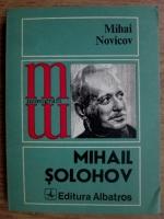 Anticariat: Mihai Novicov - Mihail Solohov
