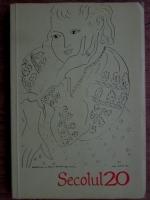 Revista Secolul 20. Nr. 6, 1965