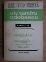 Anticariat: Rodica Pandele - Alexandru Odobescu