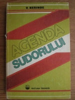 Anticariat: Vasile Berinde - Agenda sudorului