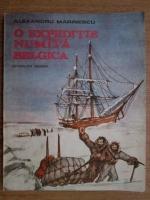Alexandru Marinescu - O expeditie numita belgica