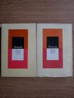 Anticariat: Athanase Joja - Istoria gandirii antice (2 volume)
