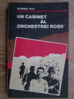 Anticariat: Elfriede Paul - Un cabinet al orchestrei rosii