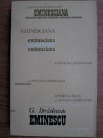 Anticariat: Garabet Ibraileanu - Mihai Eminescu, studii si articole
