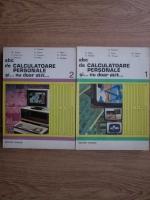 Anticariat: Gheorghe Rizescu - Abc de calculatoare personale si... nu doar atat... (2 volume)