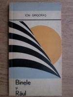I. Grigoras - Binele si Raul