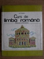 Anticariat: Ion Popescu - Curs de limba romana