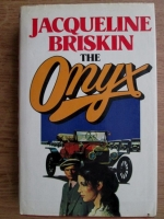 Jacqueline Briskin - The Onyx