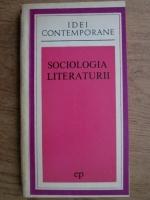 Anticariat: L. Goldmann - Sociologia literaturii
