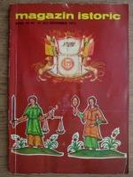 Anticariat: Magazin istoric, anul VII, nr. 12 (81), decembrie 1973