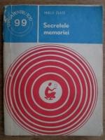 Mielu Zlate - Secretele memoriei
