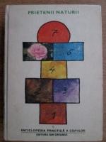 Patita Silvestru - Enciclopedia practica a copiilor. Prietenii naturii (volumul 5)