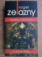 Anticariat: Roger Zelazny - Lordul luminii
