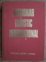 Silviu Negut - Dictionar turistic international