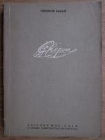 Anticariat: Theodor Balan - Chopin