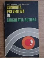 Valeriu Buzea - Conduita preventiva in circulatia rutiera