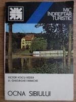 Victor Voicu Vedea - Mic indreptar turistic. Ocna Sibiului