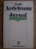Anticariat: Virgil Ardeleanu - Jurnal