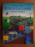 Andrew S. Tanenbaum - Retele de calculatoare