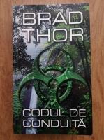 Brad Thor - Codul de conduita