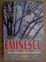 Anticariat: Constanta Barboi - Eminescu. Sinteze, comentarii, aprecieri critice, texte adnotate