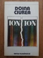 Anticariat: Doina Ciurea - Ion Ion