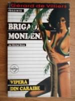 Anticariat: Gerard de Villiers - Vipera din caraibe