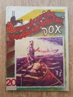 Anticariat: Hans Warrem - Aventurile submarinului Dox. Corabia-Fantoma (volumul 20)