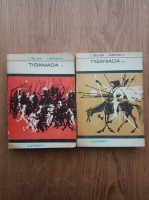 Anticariat: Ioan Budai Deleanu - Tiganiada (2 volume)