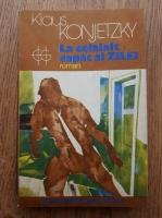 Anticariat: Klaus Konjetzky - La celalalt capat al zilei