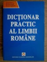 Anticariat: Magdalena Popescu, Maria Paun - Dictionar practic al limbii romane