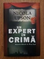Nicola Upson - Un experiment in crima