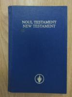 Anticariat: Noul Testament. New Testament