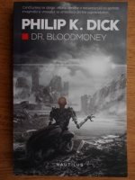 Philip K. Dick - Dr. Bloodmoney