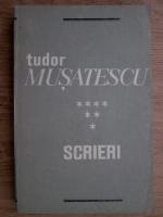 Tudor Musatescu - Scrieri (volumul 7)