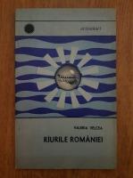Valeria Velcea - Raurile Romaniei