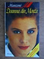Anticariat: Alessandro Manzoni - Doamna din Monza
