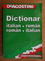 Anticariat: Despina Niculescu - Dictionar italian-roman, roman-italian