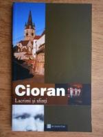 Anticariat: Emil Cioran - Lacrimi si sfinti