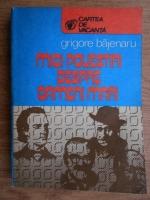 Anticariat: Grigore Bajenaru - Mici povestiri despre oameni mari