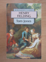 Anticariat: Henry Fielding - Tom Jones