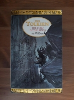 J. R. R. Tolkien - The Lord Of The Rings, Part Two. The Two Towers