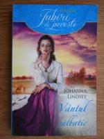 Johanna Lindsey - Vantul salbatic