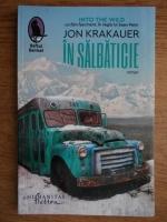Anticariat: Jon Krakauer - In salbaticie