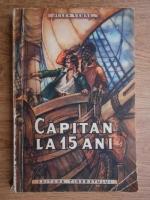 Anticariat: Jules Verne - Capitan la 15 ani